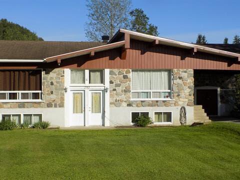 Maison à vendre à Saint-Côme, Lanaudière, 791 - 793, Chemin de Sainte-Émélie, 22806568 - Centris.ca