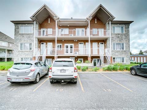 Condo for sale in Aylmer (Gatineau), Outaouais, 64, Rue de Bruxelles, apt. 16, 12809040 - Centris