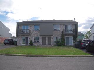 Quadruplex à vendre à Lévis (Les Chutes-de-la-Chaudière-Est), Chaudière-Appalaches, 985 - 987, Rue du Chasseur, 28154676 - Centris.ca