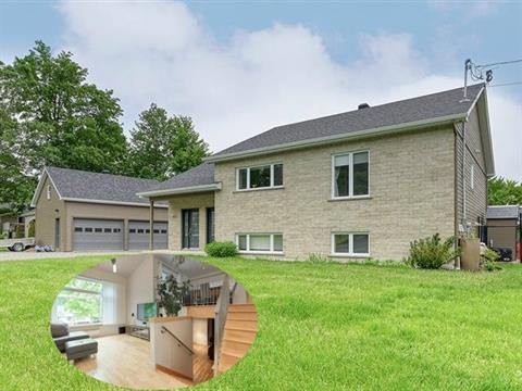 House for sale in Roxton Pond, Montérégie, 843, Rue  Cartier, 27292782 - Centris