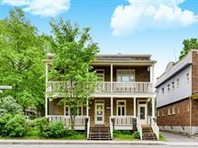 Condo à vendre à La Cité-Limoilou (Québec), Capitale-Nationale, 655, boulevard  René-Lévesque Ouest, 24908298 - Centris.ca
