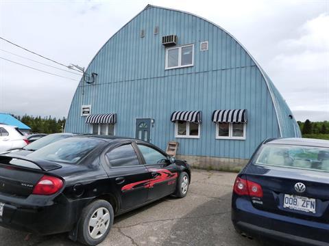 Bâtisse commerciale à vendre à Notre-Dame-des-Neiges, Bas-Saint-Laurent, 6, Rue  David, 23147863 - Centris.ca