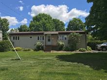 Mobile home for sale in Valcourt - Ville, Estrie, 1000, Rue  Cartier, 26617599 - Centris