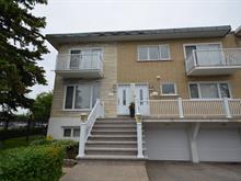 Condo / Appartement à louer à Saint-Léonard (Montréal), Montréal (Île), 5815, Rue de Prébois, 27010115 - Centris