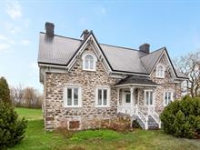 Maison à vendre à Lotbinière, Chaudière-Appalaches, 7582, Route  Marie-Victorin, 20621519 - Centris.ca