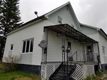 Maison à vendre à Taschereau, Abitibi-Témiscamingue, 794, Avenue  Brunelle, 18935438 - Centris.ca