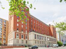 Condo / Appartement à louer à Ville-Marie (Montréal), Montréal (Île), 65, boulevard  René-Lévesque Est, app. 703, 21245918 - Centris.ca