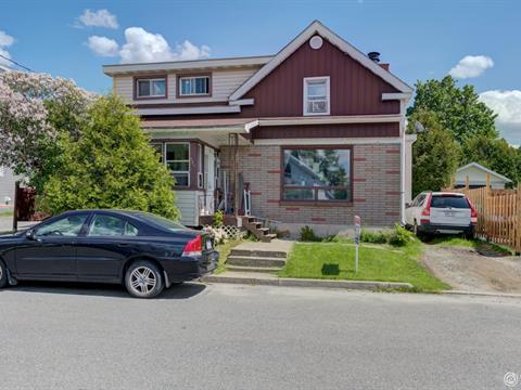 House for sale in Thetford Mines, Chaudière-Appalaches, 266, Rue  Rousseau, 10074130 - Centris.ca