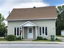 Duplex à vendre à Saint-Sébastien (Montérégie), Montérégie, 555 - 557, Rue  Principale, 10616429 - Centris.ca