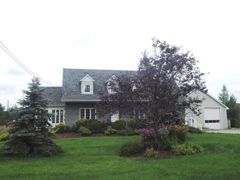 Maison à vendre à Trécesson, Abitibi-Témiscamingue, 124, Rue  Langlois, 25552491 - Centris.ca