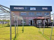 Bâtisse commerciale à vendre à Saint-Cyrille-de-Wendover, Centre-du-Québec, 2520 - 2540, Route  122, 21655343 - Centris.ca