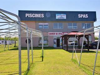 Commercial building for sale in Saint-Cyrille-de-Wendover, Centre-du-Québec, 2520 - 2540, Route  122, 21655343 - Centris.ca