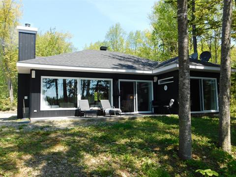 Cottage for sale in Saint-Luc-de-Bellechasse, Chaudière-Appalaches, 824, Route  Saint-Luc-Sainte-Justine, 12153151 - Centris.ca