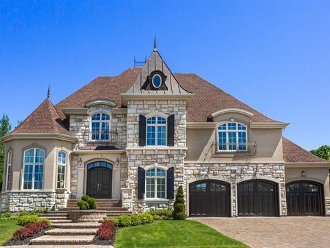 Maison à vendre à Candiac, Montérégie, 27, Rue  Duberger, 20105828 - Centris.ca