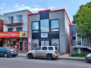 Commercial building for sale in Montréal (Villeray/Saint-Michel/Parc-Extension), Montréal (Island), 3538, Rue  Jean-Talon Est, 24157130 - Centris.ca