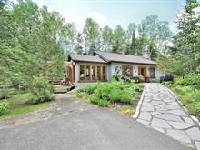 House for sale in Lantier, Laurentides, 100, Chemin du Lac-Cardin, 22240013 - Centris
