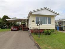 Maison mobile à vendre à Dolbeau-Mistassini, Saguenay/Lac-Saint-Jean, 285, 15e Avenue, 28710637 - Centris.ca