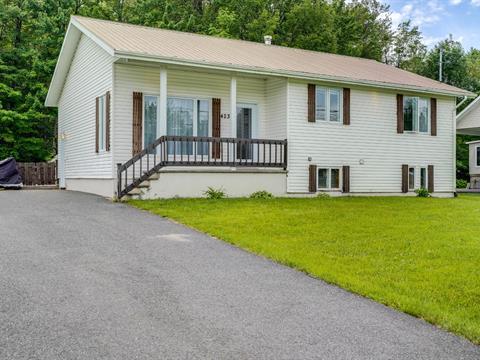 Maison à vendre à Saint-Robert, Montérégie, 4238, Route  Marie-Victorin, 26354889 - Centris.ca