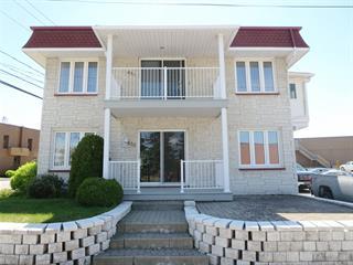 Duplex à vendre à Saguenay (Chicoutimi), Saguenay/Lac-Saint-Jean, 632 - 634, Rue  Albanel, 10331898 - Centris.ca