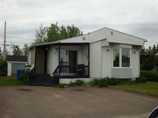 Mobile home for sale in Saint-Félicien, Saguenay/Lac-Saint-Jean, 1033, Rue des Camélias, 22337613 - Centris.ca