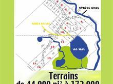 House for sale in Sainte-Émélie-de-l'Énergie, Lanaudière, Chemin du Lac-Vase, 13992908 - Centris