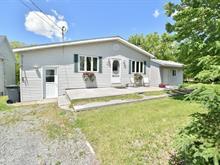 Maison à vendre à Saint-Simon (Montérégie), Montérégie, 938, Rang du Bord-de-l'Eau, 17160659 - Centris.ca