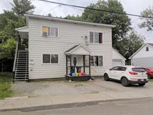 Duplex for sale in Buckingham (Gatineau), Outaouais, 586 - 588, Rue  Monseigneur-Brunet, 13803274 - Centris