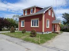 House for sale in Notre-Dame-du-Nord, Abitibi-Témiscamingue, 22, Rue  Principale Nord, 10206848 - Centris.ca