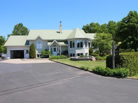 Maison à vendre à Rivière-Ouelle, Bas-Saint-Laurent, 162, Chemin de la Pointe, 14412249 - Centris.ca