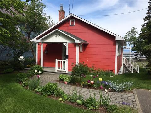 House for sale in Rivière-du-Loup, Bas-Saint-Laurent, 34, Rue  MacKay, 21434595 - Centris.ca