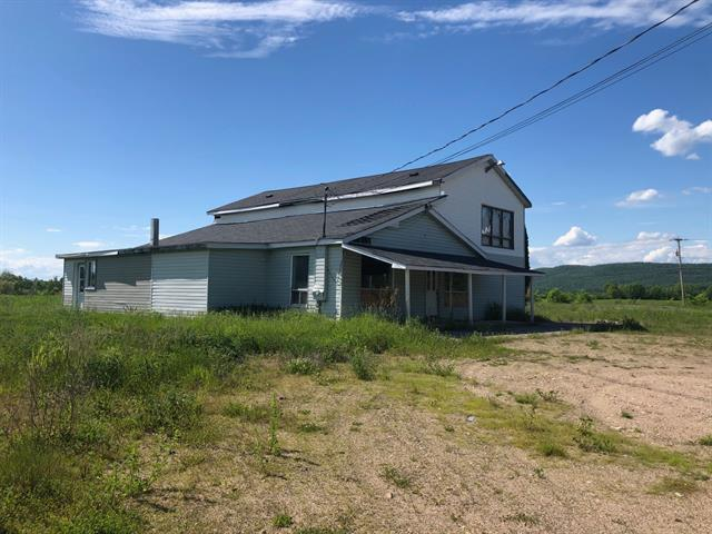 House for sale in Mansfield-et-Pontefract, Outaouais, 357, Rue  Principale, 17722228 - Centris.ca