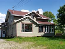 House for sale in Saint-Victor, Chaudière-Appalaches, 212, 3e Rang Nord, 13639083 - Centris.ca