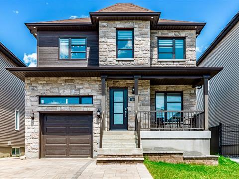 Maison à vendre à Chomedey (Laval), Laval, 5065, Rue  Cherrier, 14847367 - Centris