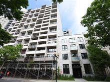 Condo / Apartment for rent in Ville-Marie (Montréal), Montréal (Island), 2117, Rue  Tupper, apt. 807, 18960614 - Centris.ca