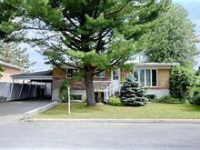 Maison à vendre à Saint-François (Laval), Laval, 8380 - 8380A, Rue  Cyrano, 11568634 - Centris.ca
