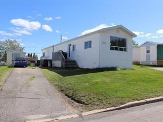 Maison mobile à vendre à Baie-Comeau, Côte-Nord, 3084, Rue  Barry, 27972540 - Centris.ca