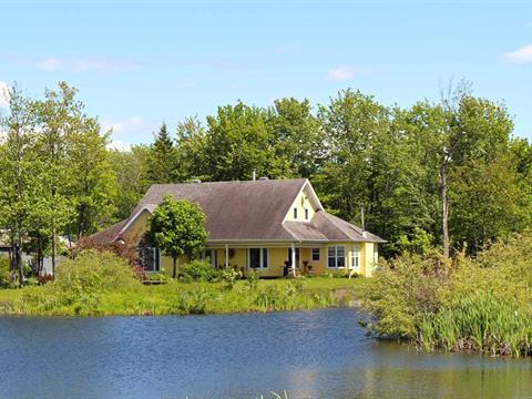Cottage for sale in Desjardins (Lévis), Chaudière-Appalaches, 1166 - 1168B, Chemin  Ville-Marie, 20866606 - Centris.ca
