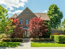 Maison à vendre à Mont-Royal, Montréal (Île), 81, Avenue  Cornwall, 13864352 - Centris.ca