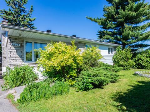 House for sale in Pierrefonds-Roxboro (Montréal), Montréal (Island), 4428, Rue  Champagne, 20173454 - Centris.ca