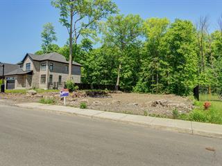 Terrain à vendre à Montréal (L'Île-Bizard/Sainte-Geneviève), Montréal (Île), Rue  Bellevue, 23962983 - Centris.ca