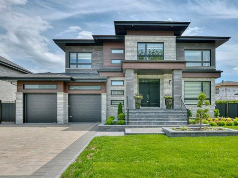 House for sale in Blainville, Laurentides, 3, Rue du Brabançon, 21360605 - Centris.ca