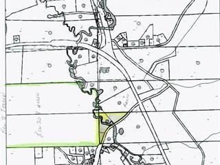 Terrain à vendre à Rivière-Rouge, Laurentides, Chemin du Lac-Vert, 18267953 - Centris.ca
