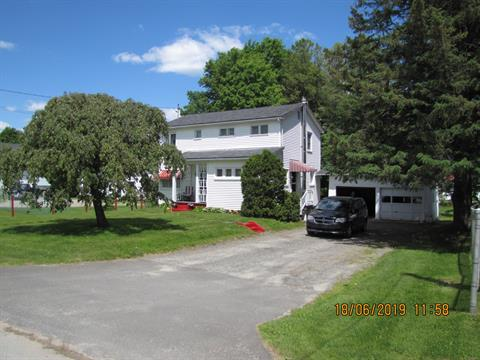 House for sale in Bury, Estrie, 568, Rue  Main, 24950417 - Centris.ca