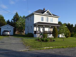 House for sale in Cap-Chat, Gaspésie/Îles-de-la-Madeleine, 77, Rue des Écoliers, 26680966 - Centris.ca