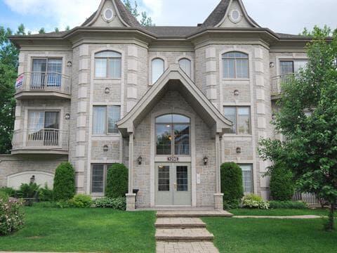 Condo à vendre à Fabreville (Laval), Laval, 1290, Rue du Phare, app. 104, 19051415 - Centris.ca