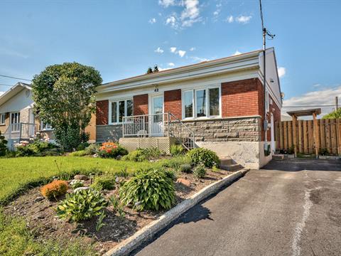 Maison à vendre à Delson, Montérégie, 42, Rue  Lapalme, 23344397 - Centris