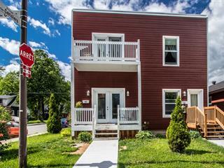 Condo for sale in Québec (La Cité-Limoilou), Capitale-Nationale, 56, Rue des Ormes, 14486044 - Centris.ca