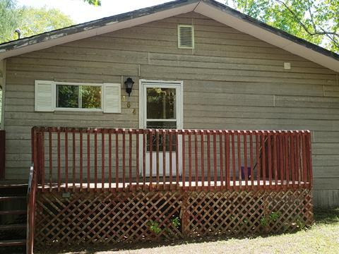Maison mobile à vendre à Denholm, Outaouais, 164, Rue  Marleau, 19658404 - Centris.ca