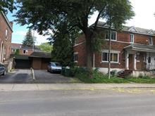 Maison à vendre à Villeray/Saint-Michel/Parc-Extension (Montréal), Montréal (Île), 8010, Avenue  Champagneur, 25059948 - Centris.ca