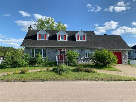 House for sale in La Tuque, Mauricie, 3, Rue  Bourgeoys, 26731644 - Centris.ca